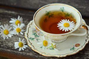 Para q sirve el te de manzanilla